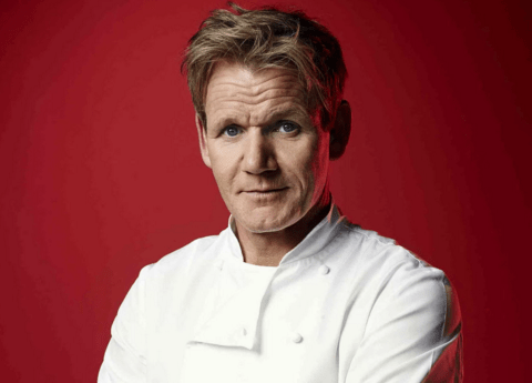 Gordon Ramsay and his foul mouth might be making a grand comeback to UK television