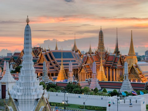 8 places you absolutely have to visit in Thailand if you're short on time