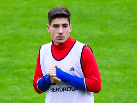 Arsenal in danger of losing Hector Bellerin in Manchester City transfer due to Pep Guardiola respect