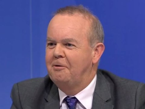 Ian Hislop hit the nail on the head on Brexit