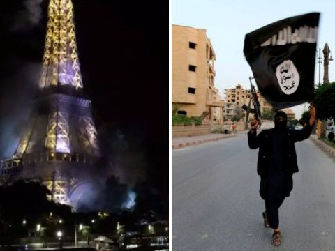 Isis are claiming responsibility for acts they didn't commit