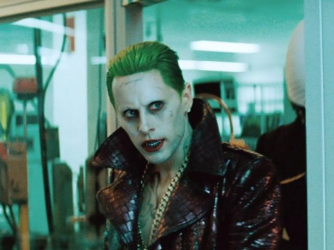 Suicide Squad star Jared Leto says there's enough deleted footage for a Joker film