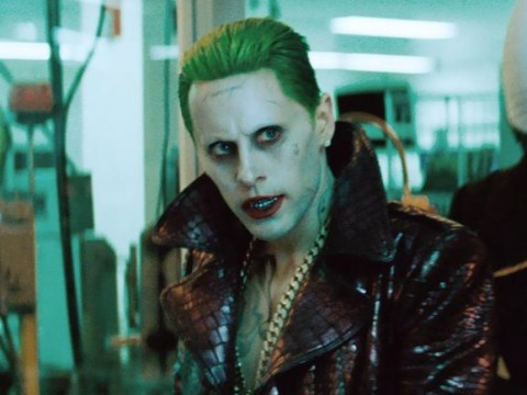 Jared Leto has 'never seen Suicide Squad' even though he kicked up a fuss over cut scenes