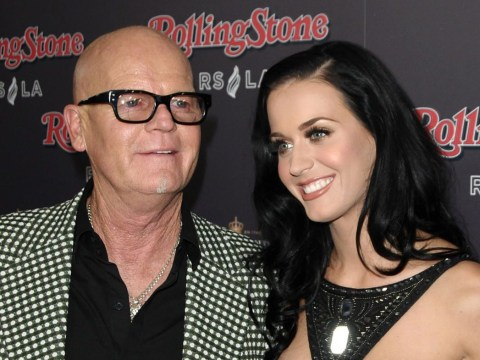 Now even Katy Perry's DAD has had his say on her brutal war with Taylor Swift