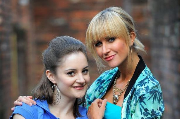 Coronation Street spoilers: So does Becky McDonald return for Kylie Platt's funeral? Katherine Kelly has her say