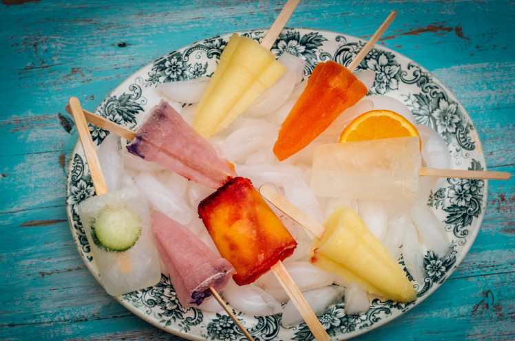 12 ways to consume piña colada that you need in your life