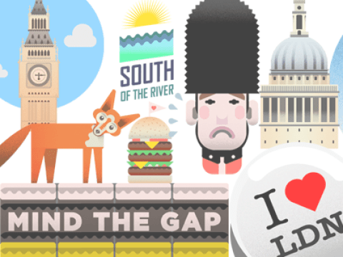 This company wants you to choose which 'Londonmojis' to develop