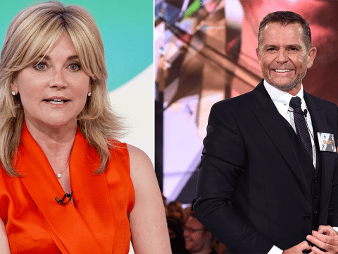 Grant Bovey: 'Anthea Turner didn't deserve what I did to her'