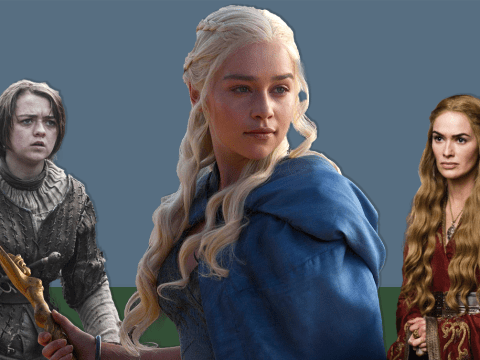 There's going to be the most epic Game Of Thrones battle at the Emmys 2016