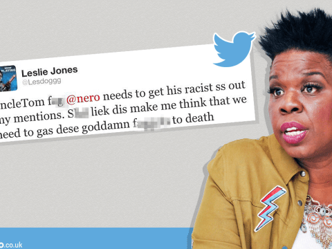Ghostbusters star Leslie Jones attributed to fake homophobic tweets as she suffers racist abuse