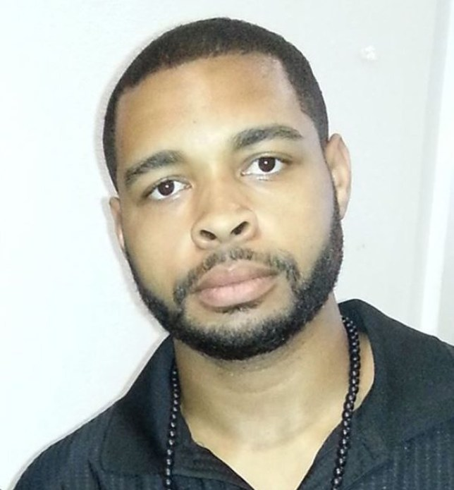Micah Johnson Dallas