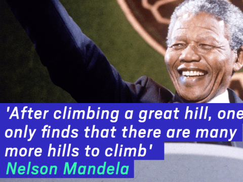 Nelson Mandela's best quotes to mark his 98th birthday