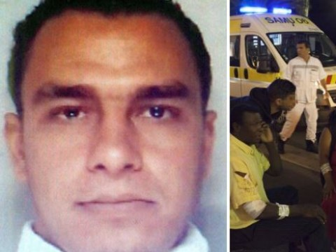 Nice attack lorry driver 'had history of domestic violence'