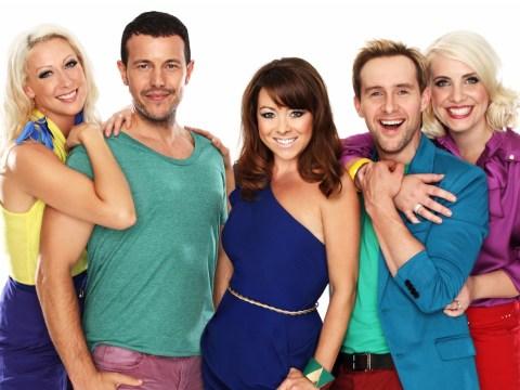 WATCH: Lee Latchford-Evans teases 20th anniversary Steps reunion on Lorraine