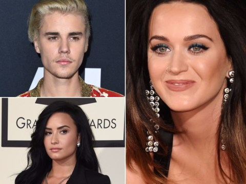 From Demi Lovato to Pharrell: Celebs pick sides in the Taylor Swift and Kimye feud