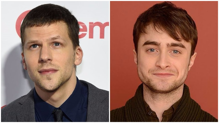 Daniel Radcliffe turned down the lead role in Jesse Eisenberg's West End play