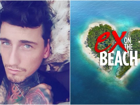 Jeremy McConnell may miss the birth of his child to star in Ex On The Beach