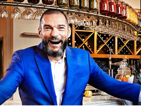 Channel 4 are mashing up First Dates and Love Island with their new hotel-set show