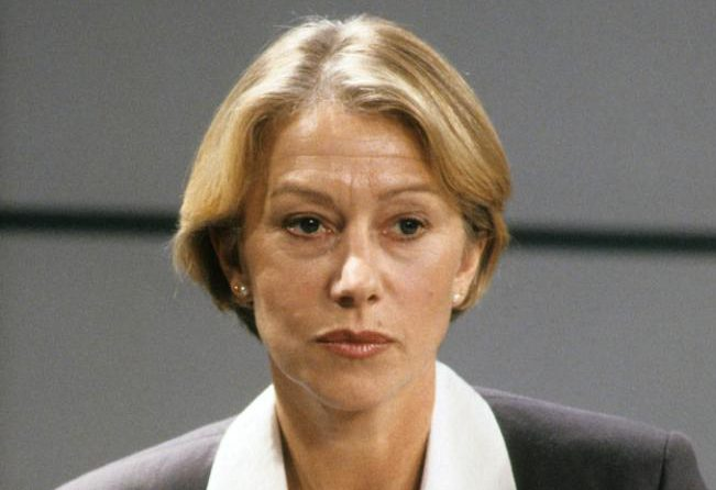 This is who'll be replacing Helen Mirren as Prime Suspect's Jane Tennison  in the TV prequel
