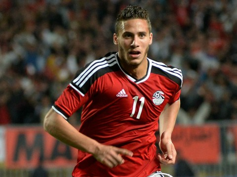 Martin Jol tells Jose Mourinho to watch Stoke City's Ramadan Sobhi as a potential future Manchester United transfer