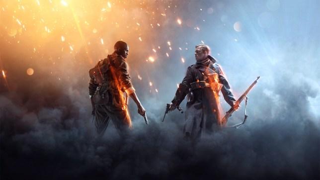 Battlefield 1 - a new era for DICE