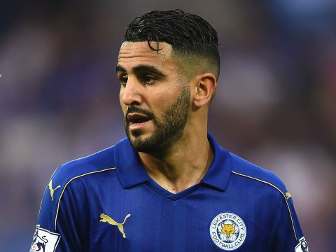 Barcelona out of race to sign Chelsea and Arsenal transfer target Riyad Mahrez