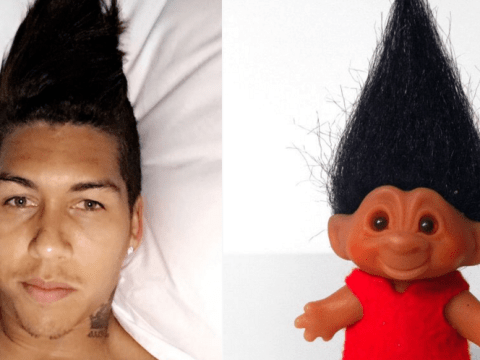 Roberto Firmino hilariously trolled by Liverpool fans for 'troll doll' haircut