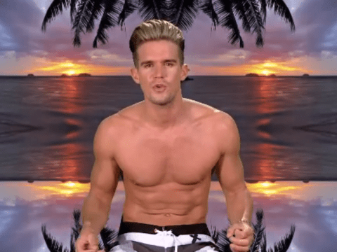 Ex On The Beach season 5: Gaz Beadle admits he signed up to all-star series to patch things up with ex-girlfriend Lillie Lexie Gregg