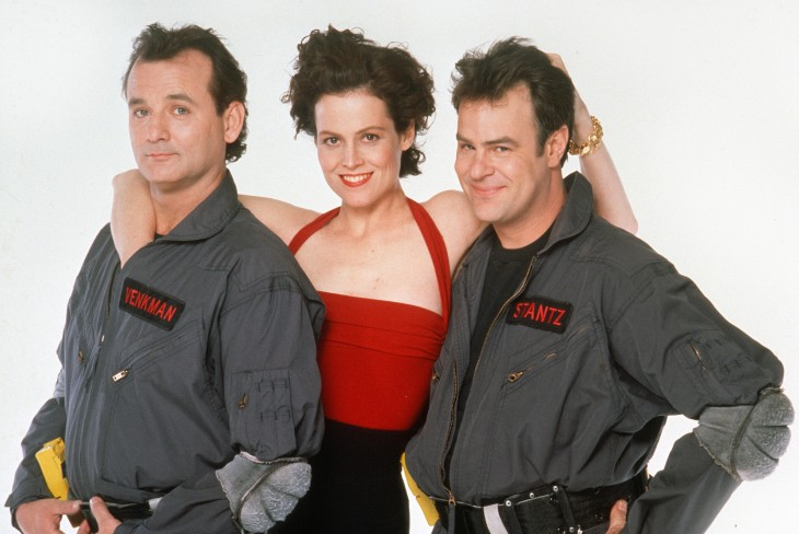 Plot of abandoned Ghostbusters 3 movie saw Bill Murray's character killed off