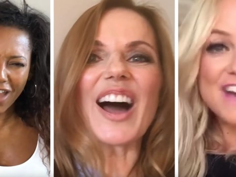 The Spice Girls RENAME the band as they confirm another big reunion