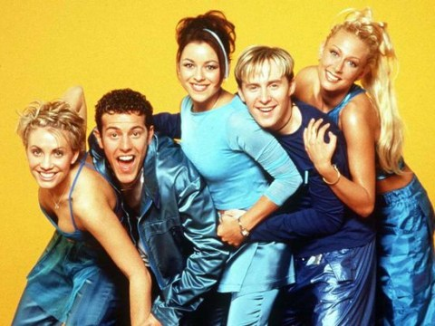 Steps tease something big is coming for their 20th anniversary and it's all a bit too exciting