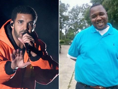 Drake pens heartfelt response to the killing of  Alton Sterling