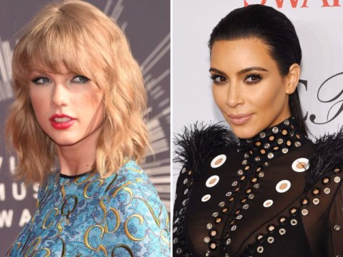 Kim Kardashian released the Taylor Swift recording 'to show everyone Taylor was fake'