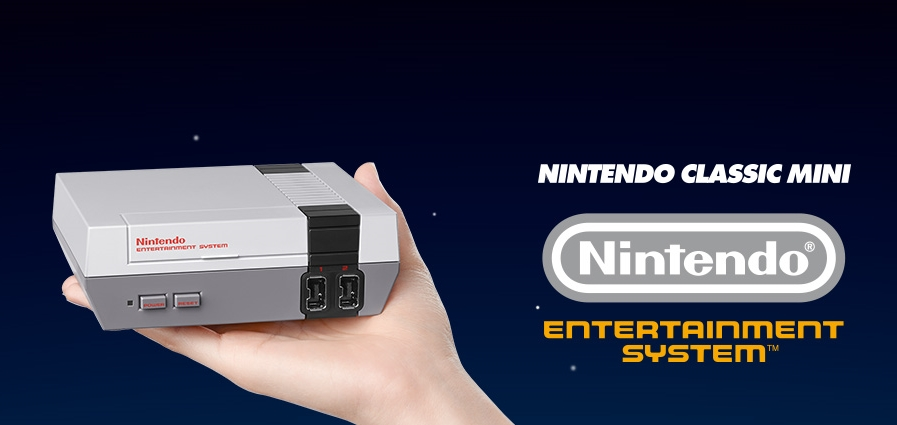 Destined to be Nintendo's best-selling console this Christmas?
