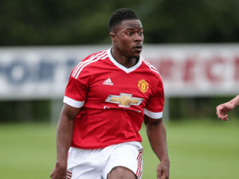 Manchester United youngster Tyler Reid secures Swansea transfer