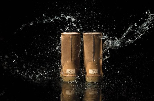 0976645473a Ugg Classic boots have been killed off in favour of a new 'Classic ...
