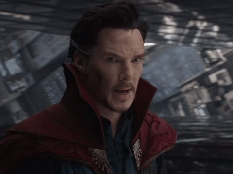 WATCH: Doctor Strange gets a brand new trailer and it's trippy AF