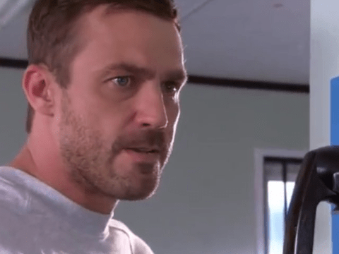 Hollyoaks legend Jamie Lomas talks to Metro.co.uk about Warren's return storyline – and explosive scenes with Sienna!