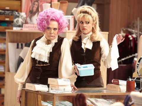 Are You Being Served? remake goes down like a lead balloon with viewers