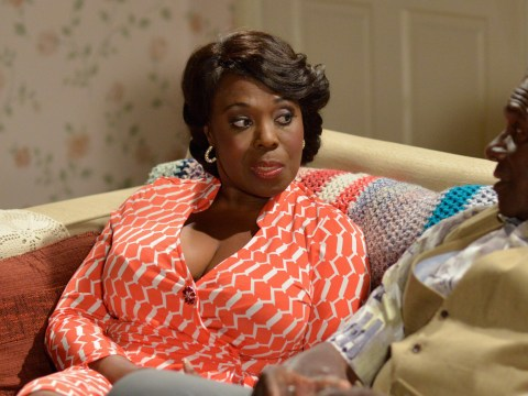 Ellen Thomas is latest star to quit EastEnders with Claudette Hubbard bowing out in the next fortnight