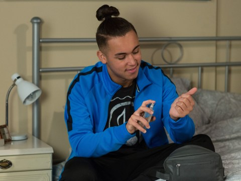 EastEnders spoilers: Shakil's birthday party has unexpected results
