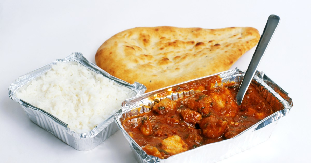 The best curry in London comes from this Brick Lane curryhouse