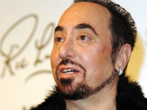 Celebrity Big Brother star David Gest died of a stroke, confirms his lawyer