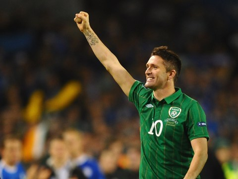 Robbie Keane announces international retirement after 18 legendary years with the Republic of Ireland