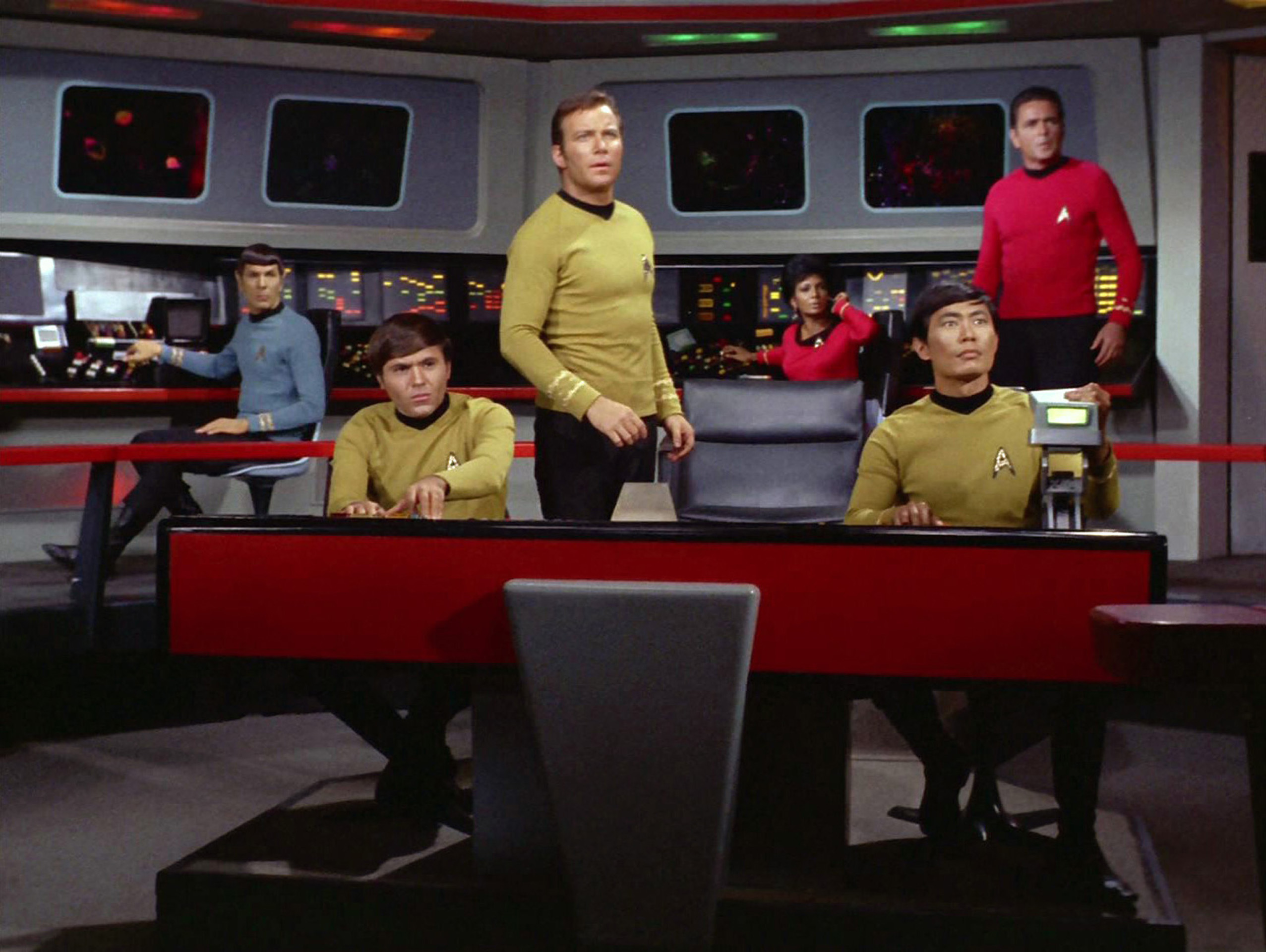People are sharing their fondest Star Trek memories on the show's 50th anniversary