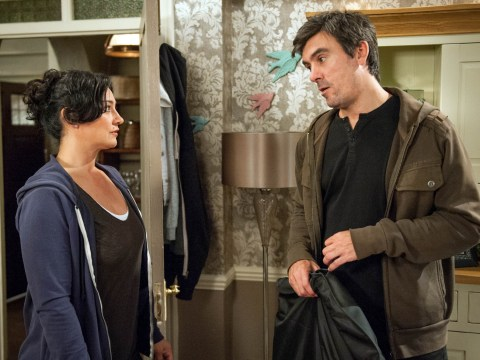 Emmerdale spoilers: There could still be hope for Moira and Cain Dingle as she tries to save him from Charity