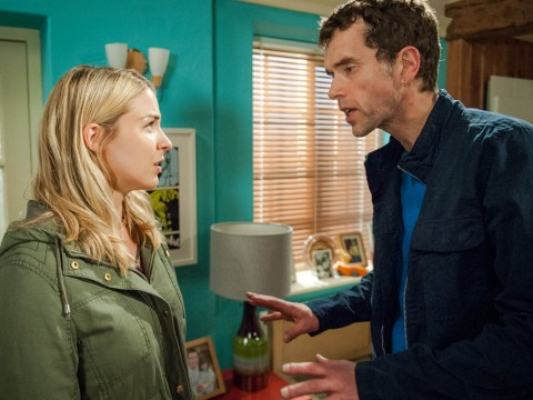Emmerdale spoilers: Love at last for Marlon Dingle and Carly Hope