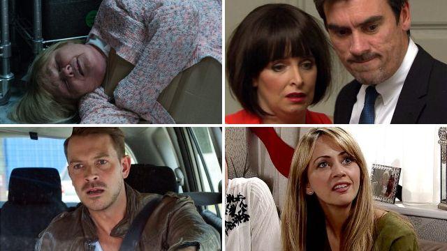 25 soap spoilers: EastEnders rape trial, Emmerdale crime, Hollyoaks killer plot, Coronation Street decision