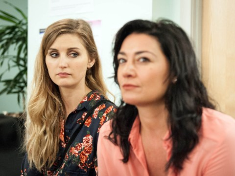 Emmerdale spoilers: Dramatic ending for Holly Barton? Sophie Powles 'quits' role