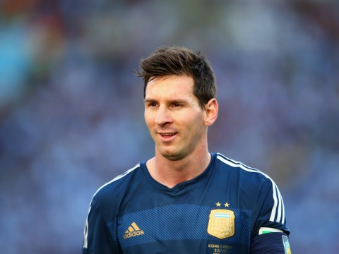 Lionel Messi explains decision to come out of Argentina retirement